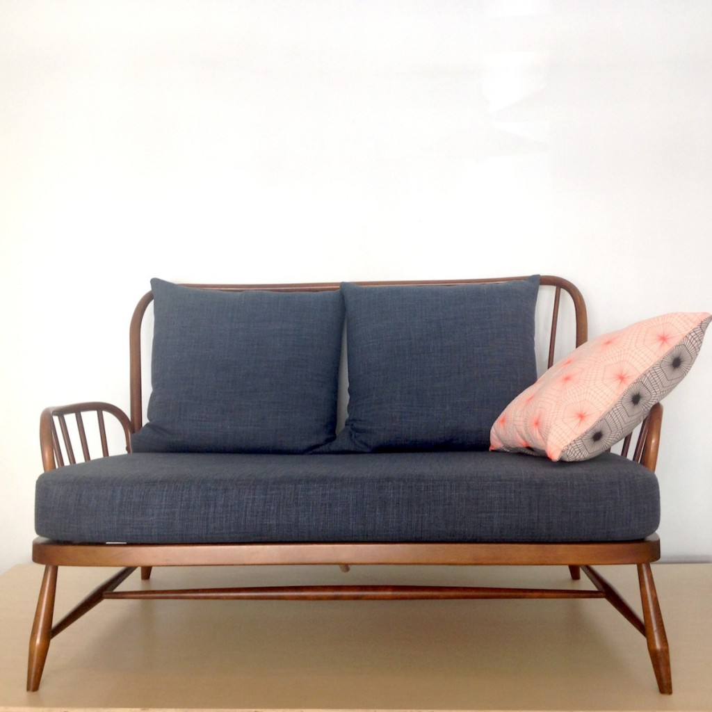 Ercol jubilee sofa dimensions refil sofa for Antikes sofa gebraucht