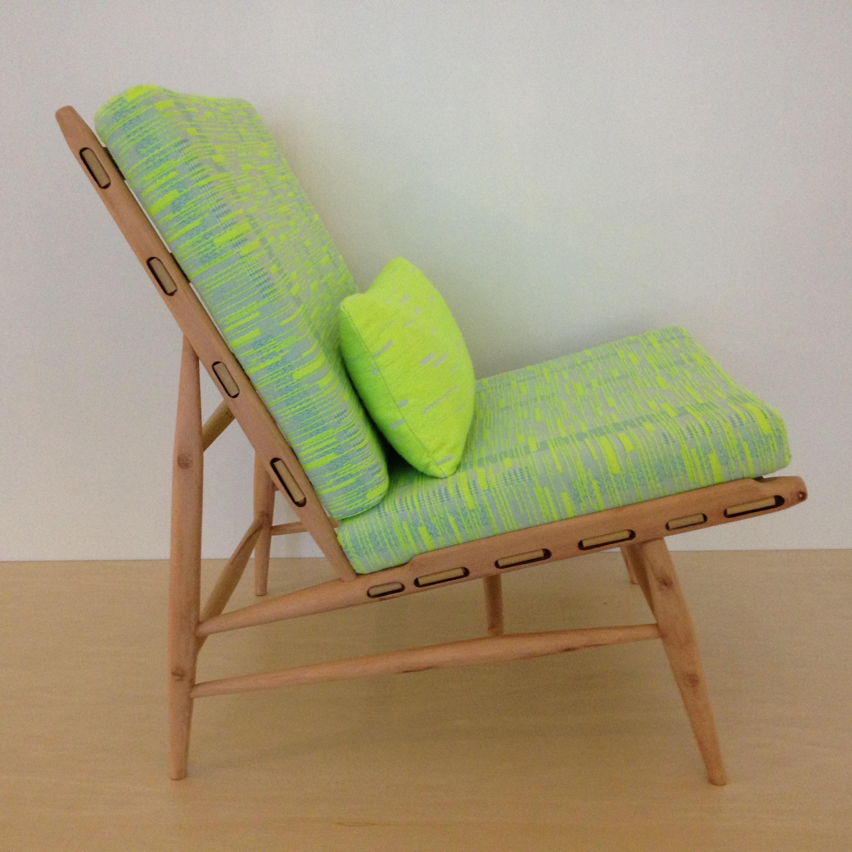 Ercol 427 Easy Chair Design Room