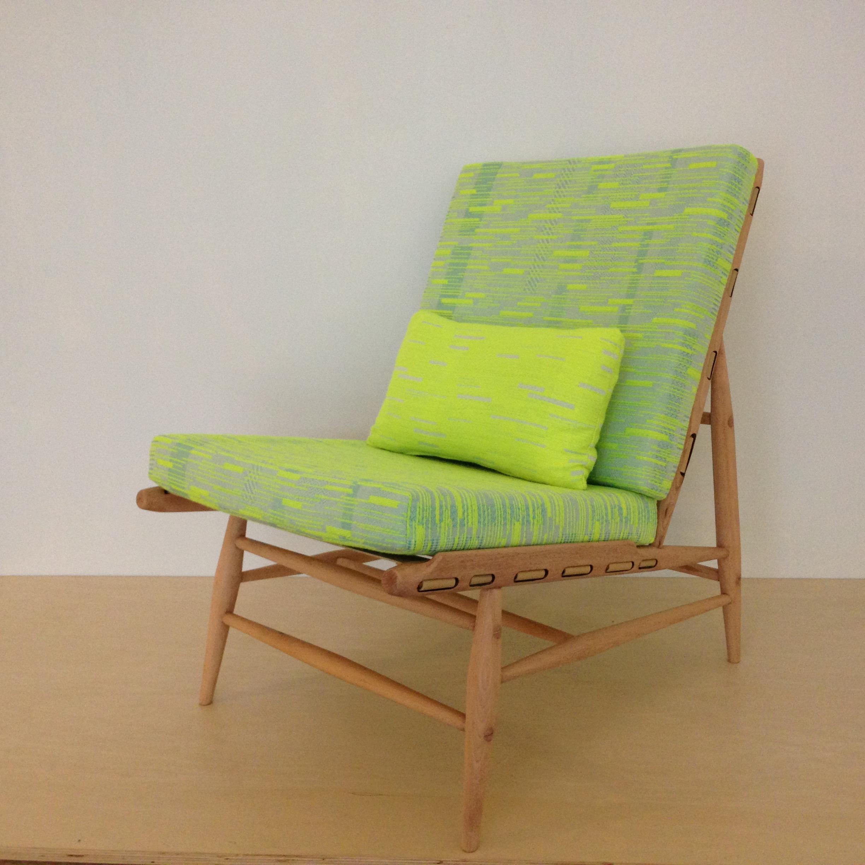 Ercol 427 Easy Chair